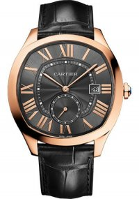 Replique Cartier Drive de Cartier Or rose WGNM0004