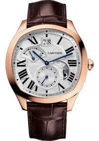 Replique Cartier Drive De Cartier Automatique Homme WGNM0005