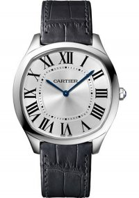 Replique Drive De Cartier WGNM0007