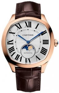 Replique Cartier Drive de Cartier Moon Phases WGNM0008