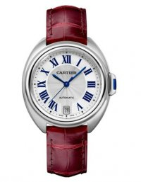 Replique Cartier Cle de Cartier 35 mm Montre WSCL0017