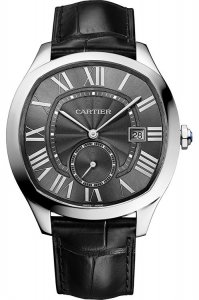 Replique Drive De Cartier WSNM0009