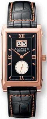 Replique A. Lange & Sohne Cabaret Rose Or 107.031