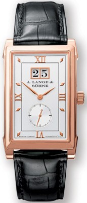 Replique A. Lange & Sohne Cabaret Rose Or 107.032