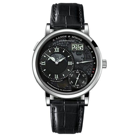 Replique A. Lange & Sohne Grand Lange 1 Moon Phase Lumen 139.035