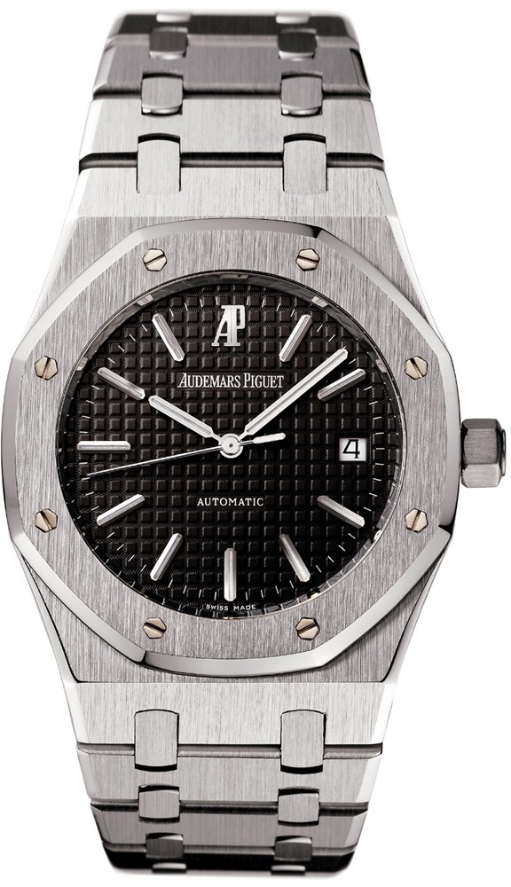 Replique Audemars Piguet Royal Oak 39mm automatique 15300ST.OO.1