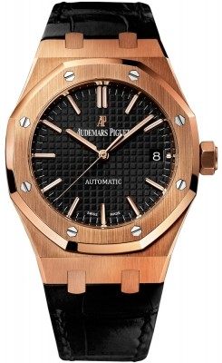 Replique Audemars Piguet Royal Oak 15450OR.OO.D002CR.01
