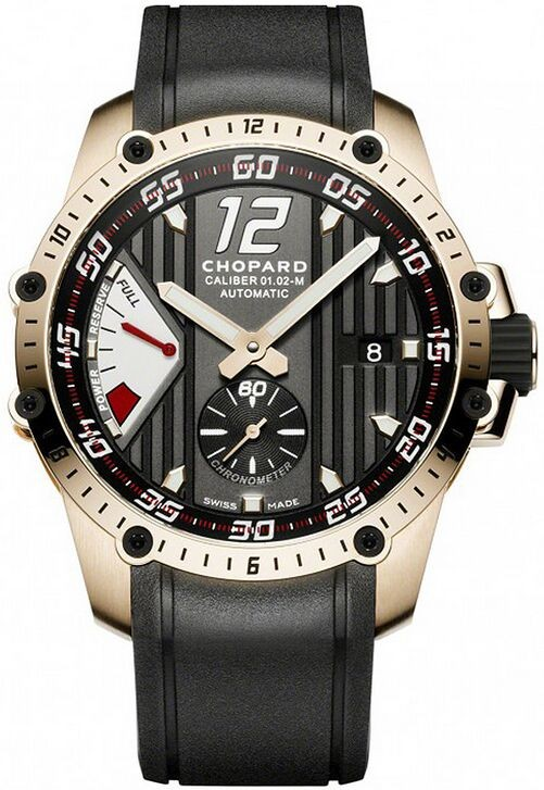 Replique Chopard Classic Racing Superfast Power Control 161291-5