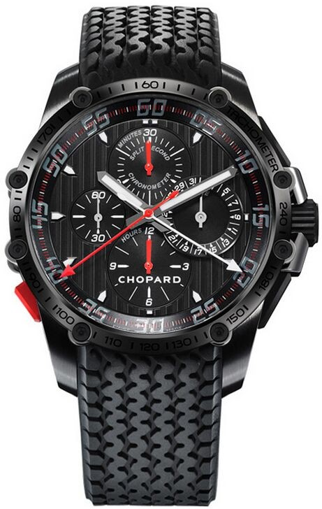 Replique Chopard Classic Racing Superfast Chrono Split Second 16