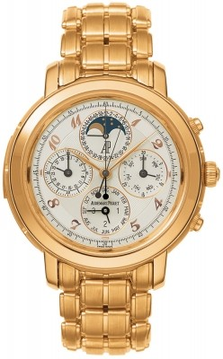 Replique Audemars Piguet Jules Audemars 25984OR.OO.1138OR.01
