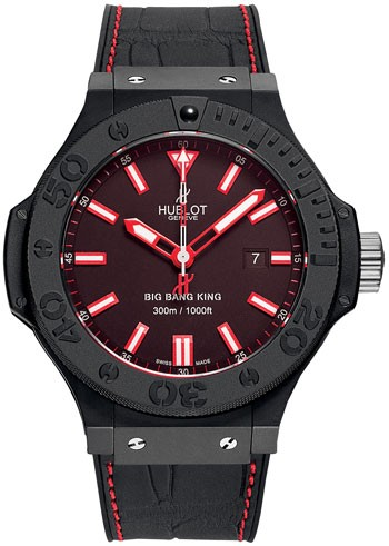Replique Hublot Big Bang Magie Rouge 48mm 322.CI.1123.GR