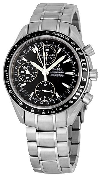 Replique Omega Speedmaster Day-Date automatique 3220.50.00