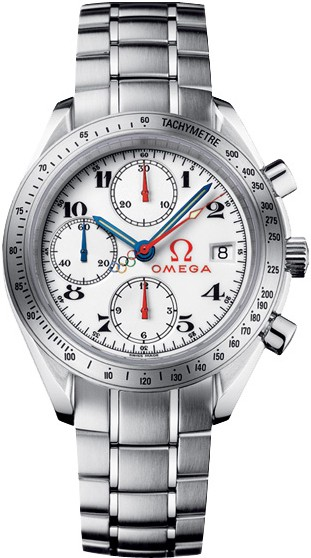 Replique Omega Speedmaster Specialities Olympic Collection Timel