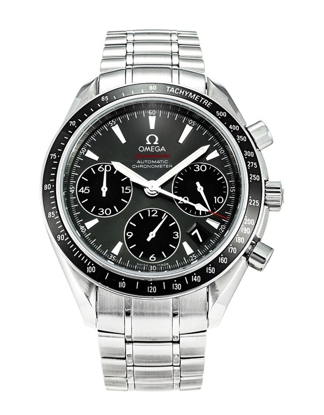 Replique Omega Speedmaster Date 323.30.40.40.06.001
