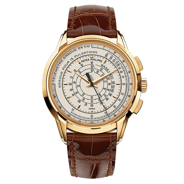Replique Patek Philippe 175th Anniversary Collection Multi-Scale