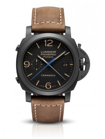 Replique Panerai Luminor 1950 3 Days Chrono Flyback automatique