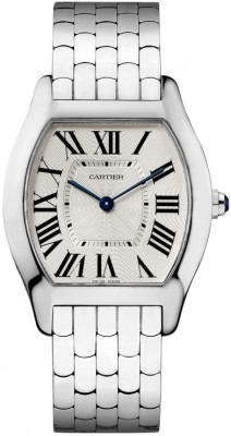 Replique Cartier Tortue Grand Manuel Femmes W1556367