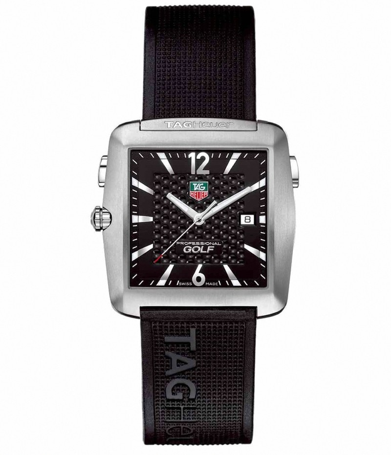 Replique TAG Heuer Professional Golf Sports WAE1113.FT6004