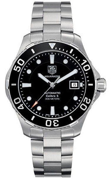 Replique TAG Heuer Aquaracer 300M Calibre 5 Automatique 41 mm WA