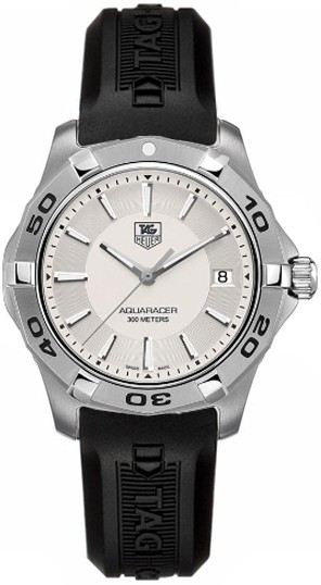 Replique TAG Heuer Aquaracer 300M 39 mm Hommes WAP1111.FT6029