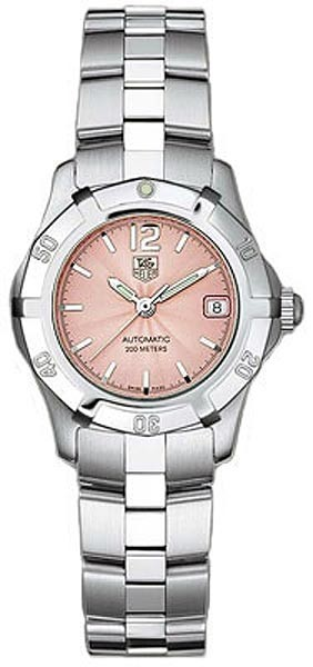 Replique TAG Heuer Aquaracer 2000 Exclusive Automatique Dames WN