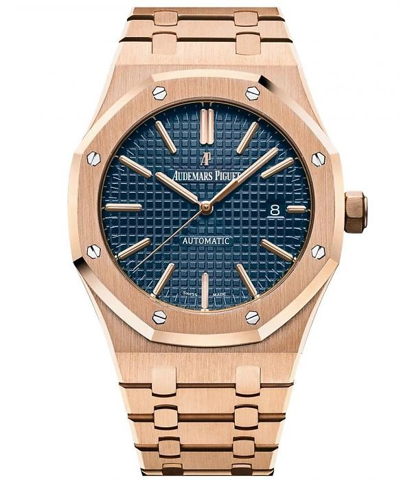 Replique Audemars Piguet Royal Oak Automatique 15400OR.OO.1220OR