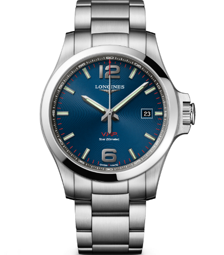 Replique Longines Conquest VHP L3.726.4.96.6
