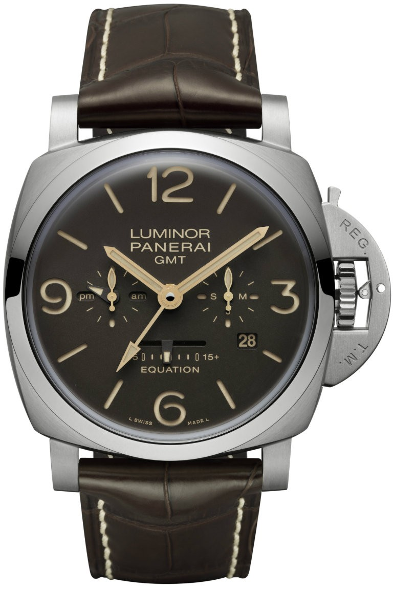 Replique Panerai Luminor 1950