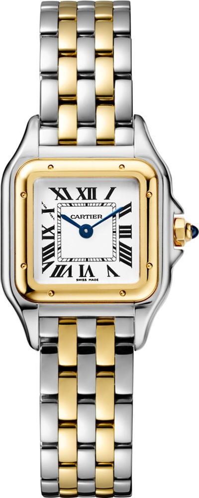 Replique Cartier Panthere de Cartier Petites Dames W2PN0006