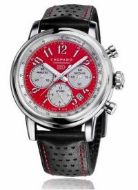 Chopard Mille Miglia Classic edition Chronographe Couleurs