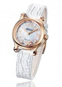Chopard Happy Sport Manufacture Replique Montre