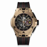 Hublot Big Bang Ferrari Chronographe Unico Magic Gold 45mm