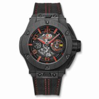 Hublot Big Bang Ferrari Chronographe Unico Carbone 45mm