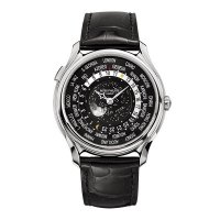 Réplique Patek Philippe 175th Anniversary Collection World Time
