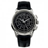 Réplique Patek Philippe 175th Anniversary Collection Multi-Scale