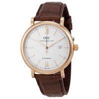 Réplique IWC Portofino Automatique or rose IW356504