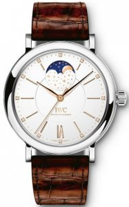 Réplique IWC Portofino Automatique 37 Moon Phase IW459011