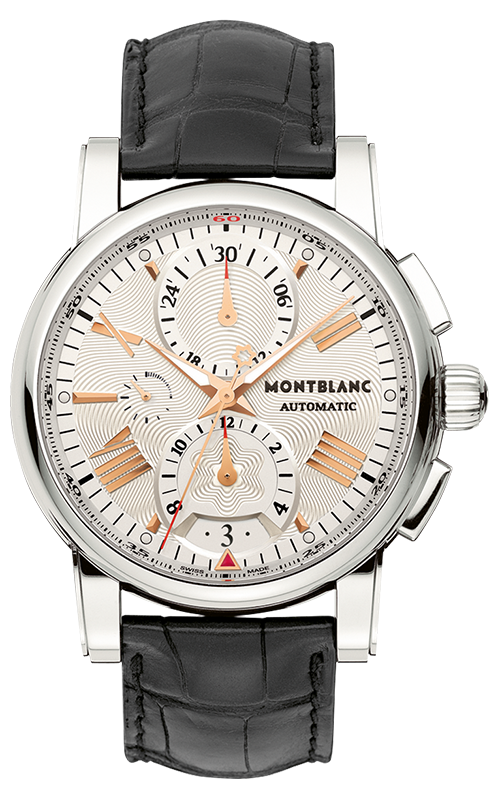 Réplique Montblanc Star 4810 Chronographe Automatique 105856